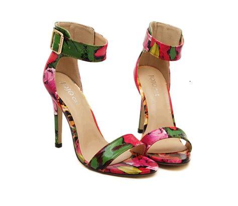 colorful pumps big size pumps toe colorful concise high heels