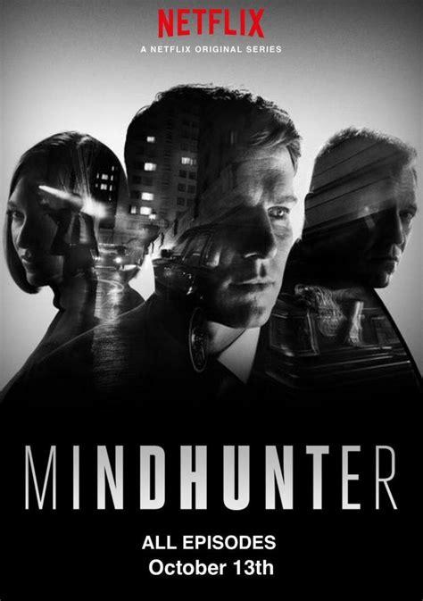 mindhunter tv series 2017 filmaffinity
