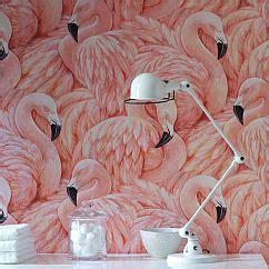 albany wallpaper flamingos flamboyant wallpaper direct