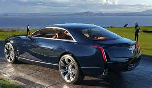 Cadillac Elmiraj Release Date New 2017 Cadillac Elmiraj Redesign New Automotive Trends