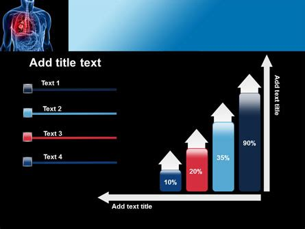 Lung Cancer Powerpoint Template Backgrounds 08239 Lung Cancer Ppt Templates Free