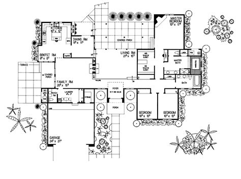 spanish revival floor plans 301 moved permanently