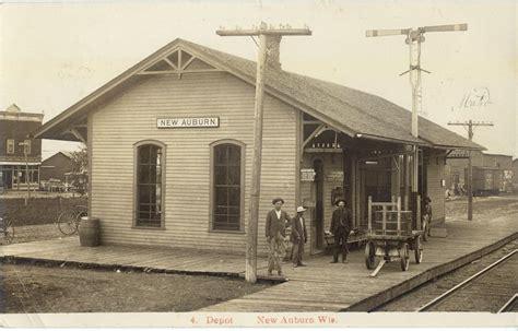 new auburn depot sneezingcow