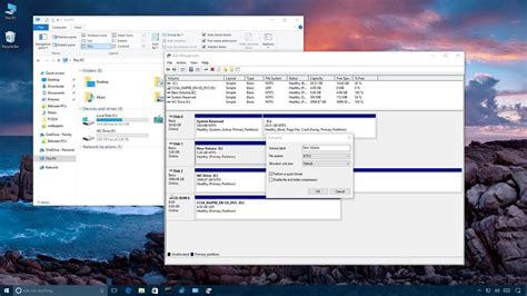 how to format ssd for windows 10 installation easeus how to format a new hard drive on windows 10 windows central