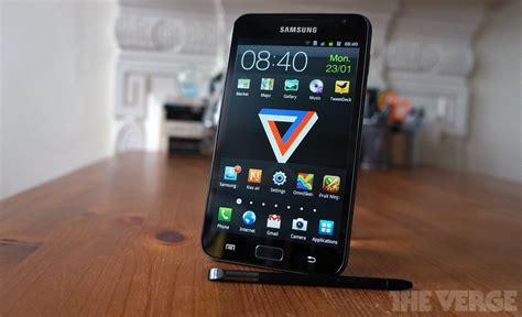 samsung galaxy note 4 review the verge samsung galaxy note review the verge