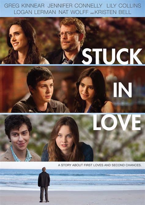 love film new stuck in love dvd release date october 8 2013