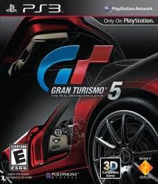 Gran Turismo 5 Gran Turismo 5 Review Ign