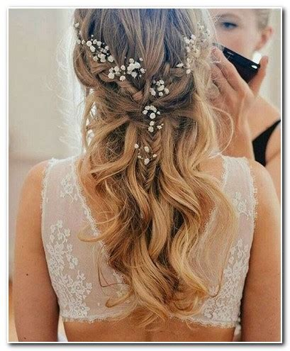 Wedding Hairstyles For Medium Length Hair To The Side by Wedding Hairstyles Medium Length Hair New Hairstyle