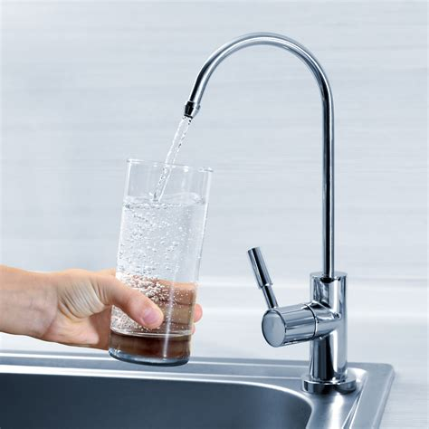 rubinetto water 5 best faucet water filter reviews easy clean water