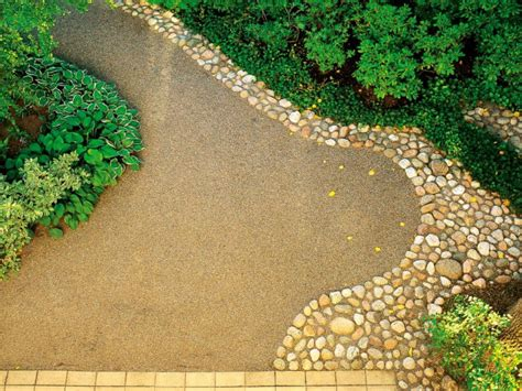 Landscape Edging Gravel 17 Garden Edging Designs Ideas Design Trends Premium