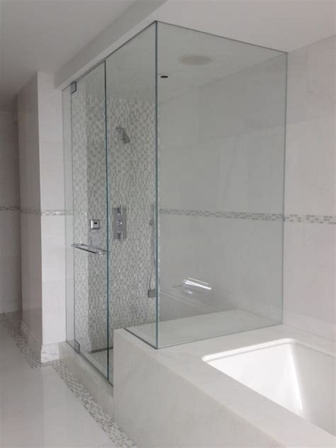 Steam Abc Shower Door And Mirror Corporation Serving Abc Shower Door
