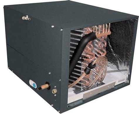 evaporator coil goodman 3 0 3 5 ton chpf indoor evaporator horizontal