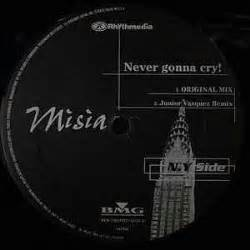 misia never gonna cry misia つつみ込むように never gonna cry vinyl at discogs