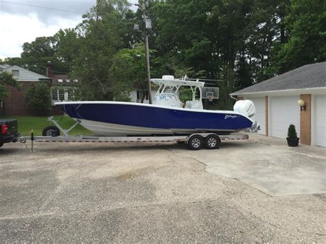 yellowfin center console boats for sale yellowfin 32 center console boats for sale