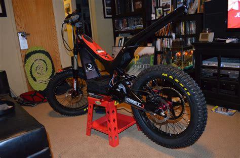 sick motocross electric dirt bike