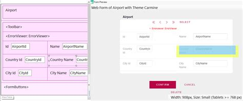 airport design editor pro key how to use the abstract editor designing a web