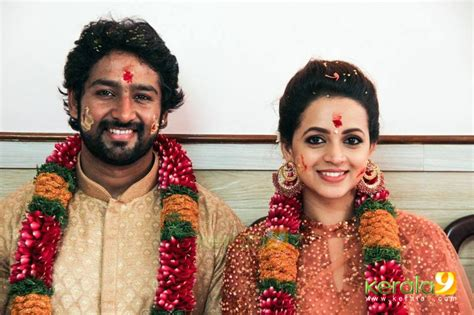 film actress bhavana engagement photos bhavana engagement photos 69 kerala9