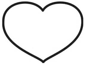 free love heart coloring pages