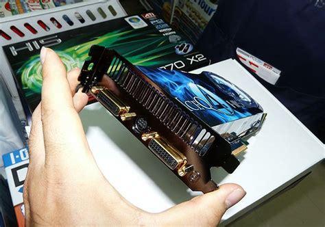 His Radeon Hd4850 Iceq 4 his radeon hd4850 iceq 4 series released
