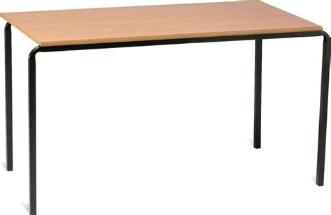 pictures of tables advanced stacking rectangular classroom table