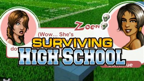 surviving high school apk surviving high school images