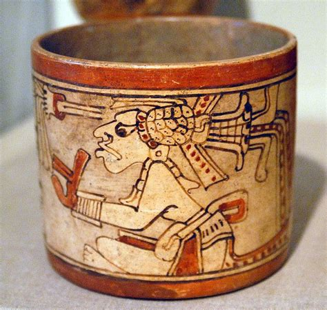 17 best images about mesoamerican vases on