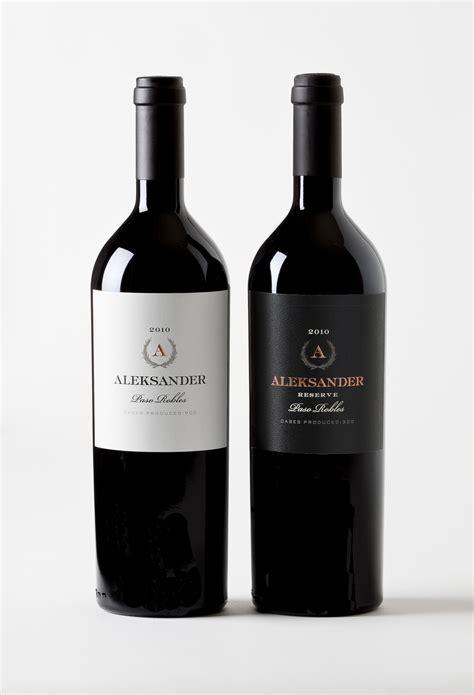wine bottle aleksander wine bottle