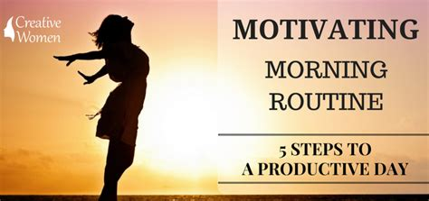One Minute Routines To Add To Your Day by Time Management Archives Creativewomen