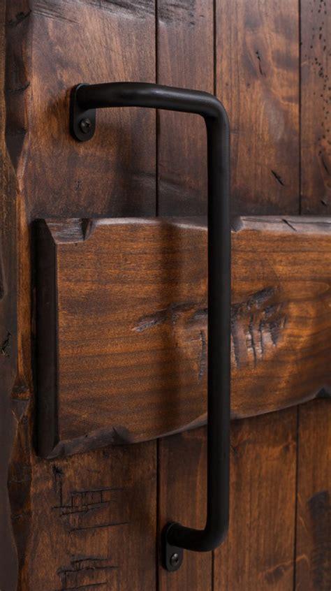 Barn Door Handles Pulls Rustica Hardware Barn Door Handle