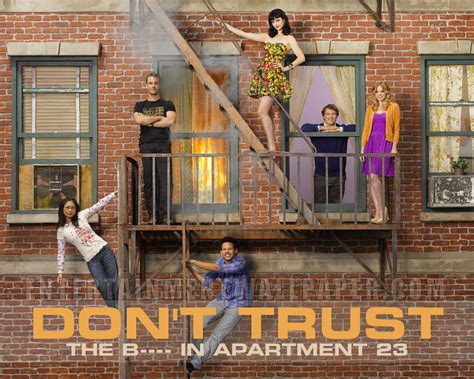 The B In Appartment 23 by Quot Don T Trust The B In Apartment 23 Quot Season 2 Premier Recap