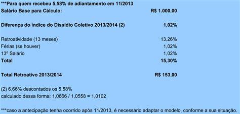 qual o aumento do novo piso salarial do rio de janeiro para 2016 aumento dos militares qual a porcentagem qual a