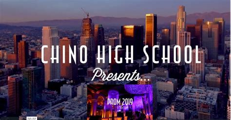 chino high school homepage