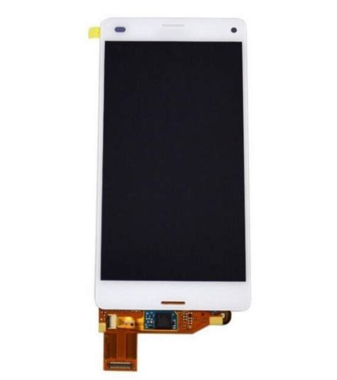 Lcd Z3 Compact pantalla completa lcd tactil sony xperia z3 compact ebay