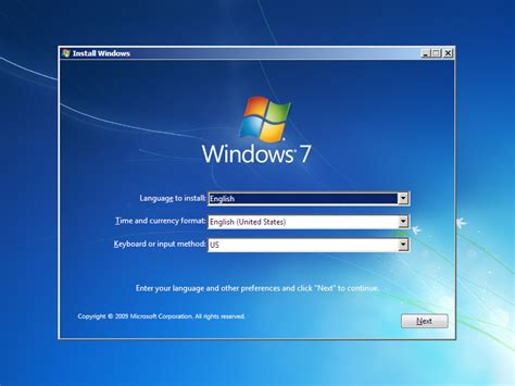 tutorial install xp windows 7 how to install windows 7 step by step tutorial with