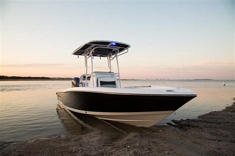 bay boat with t top 26 bay boat by crevalle boats