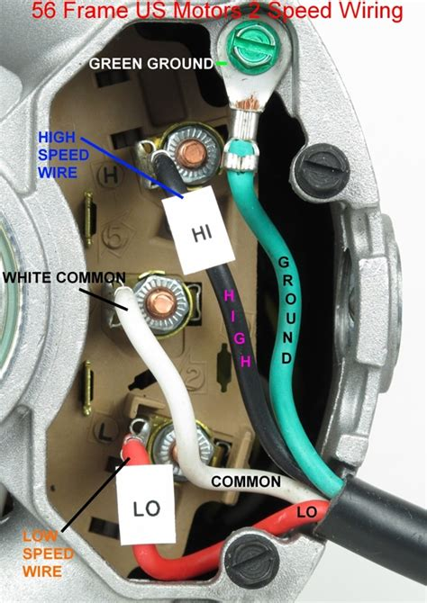 flo master xp wiring diagram