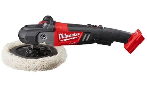 Hitachi Polisher 7 Inch Sp 18sb milwaukee 2738 20 m18 fuel 7 inch variable speed polisher