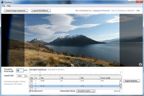 best for timelapse best time lapse software for windows