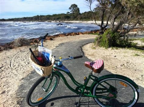 The Cycle Shed Busselton cycle the bay busselton australia top tips