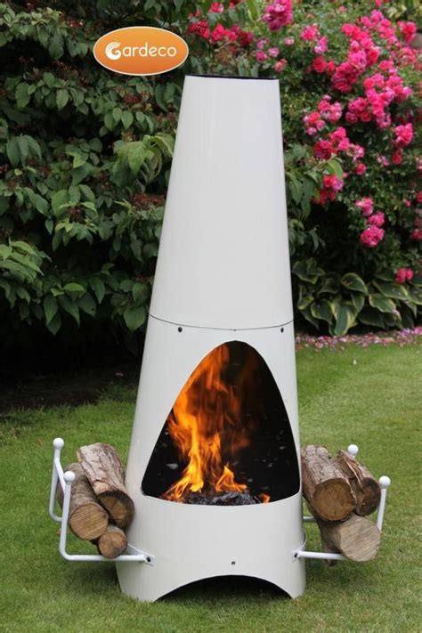 chiminea in shed the 25 best contemporary chimineas ideas on