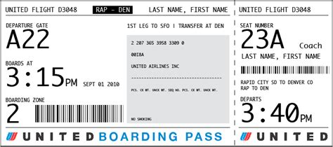 boarding pass what s on your boarding pass how can that data be used