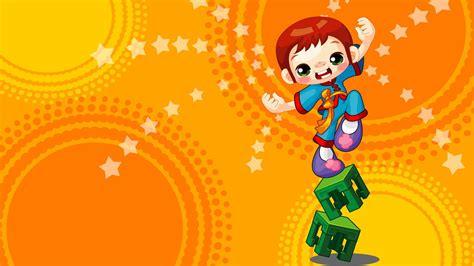 imagenes infantiles full hd dibujos animados infantiles fondos de vectores 1 16