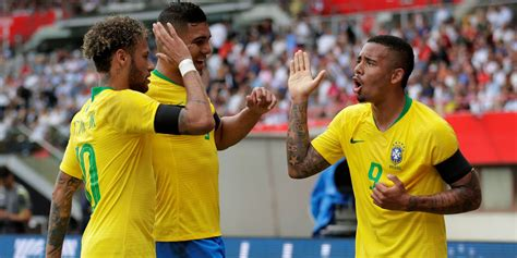 live brazil vs costa rica fifa world cup 2018 match 24