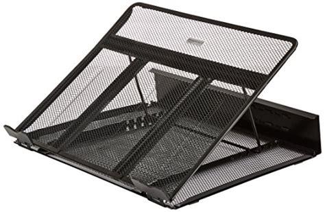 Amazonbasics Stand by Galleon Amazonbasics Ventilated Adjustable Laptop Stand