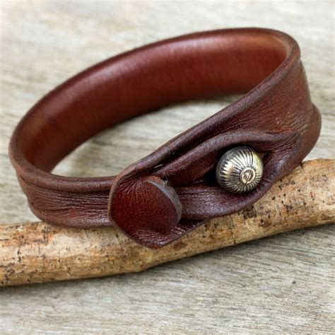 leather cuffs for jewelry best 25 handmade leather jewelry ideas on diy