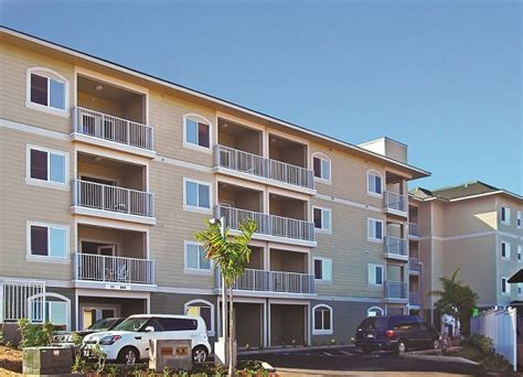 affordable appartments addressing the affordable housing need in maui hud user