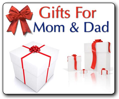 good gifts for mom gift ideas for mom and dad