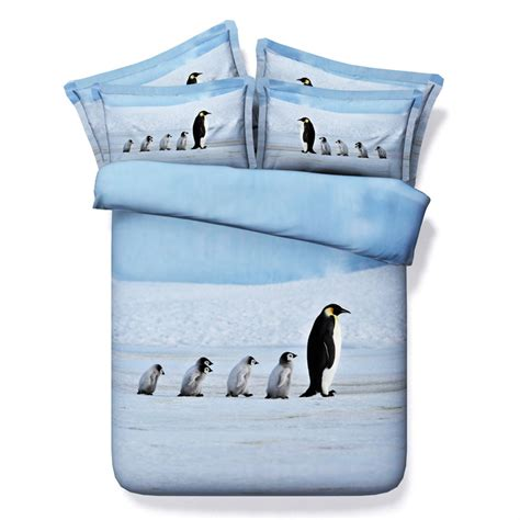 penguin bedding promotion shop for promotional penguin