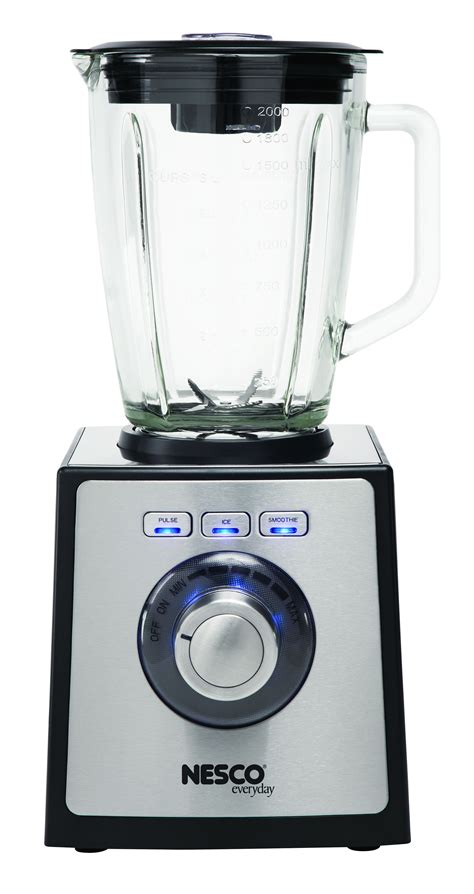 Blender Food And Fruit Kangaroo 15 Liter Spin Button Kg 342 Ori Sni nesco kitchen appliances kmart