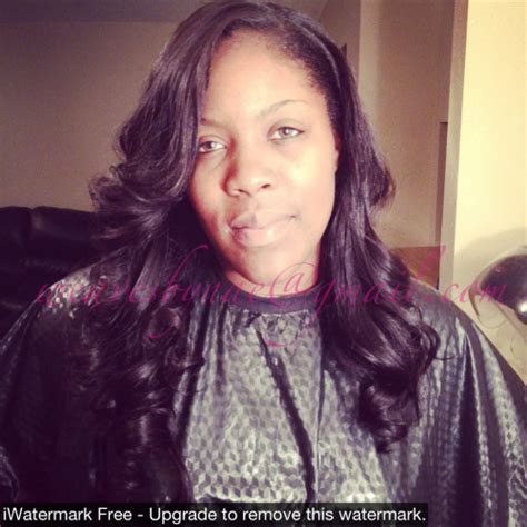 nynystyles great sew in and that braid pattern is no joke sew in hairstyles for white best 25 colored weave